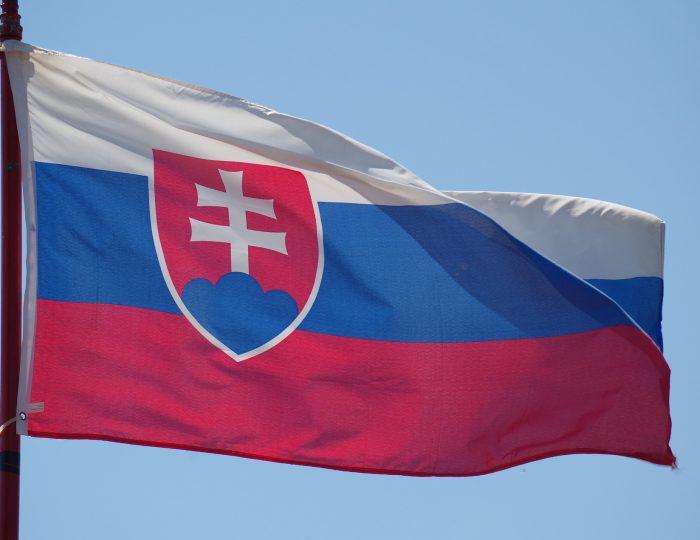 Zespół Słowacja