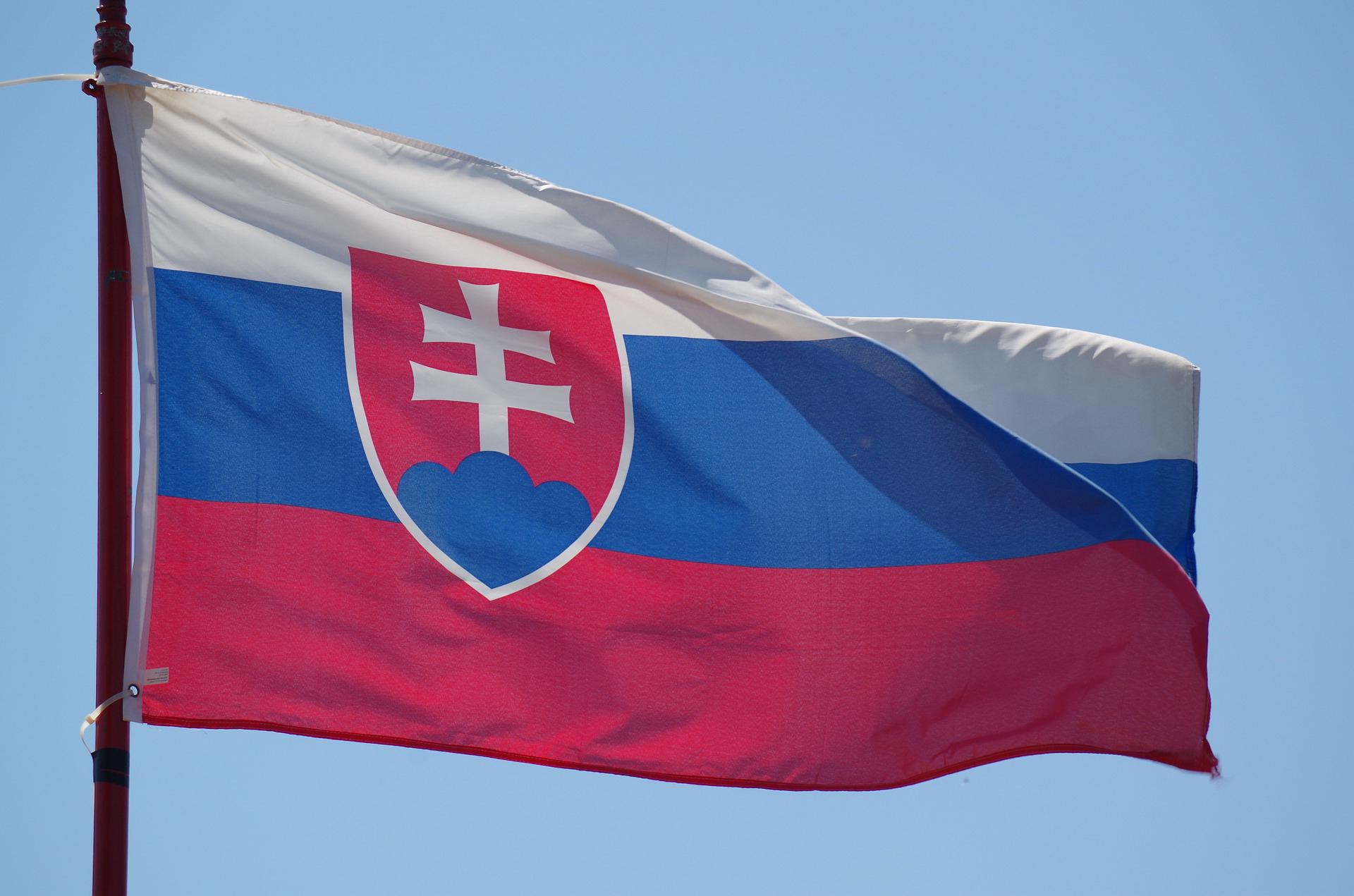 Team Slowakei